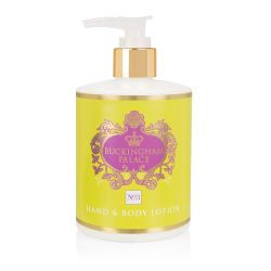 Buckingham Palace N°3 Hand and Body Lotion