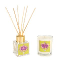 Buckingham Palace N°3 Candle and Diffuser Set