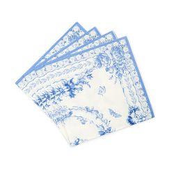 Buckingham Palace Royal Birdsong Small Paper Napkins