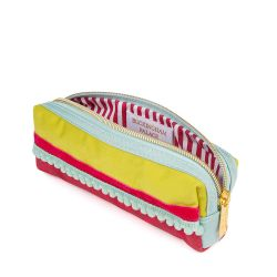 Buckingham Palace Pom Pom Cosmetic Purse