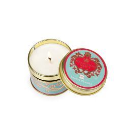 Buckingham Palace N°1 Candle Tin