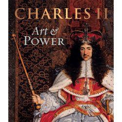 Charles II: Art and Power