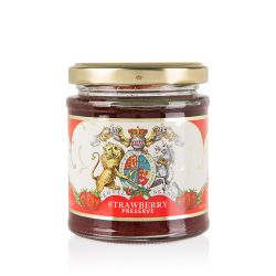 Buckingham Palace Strawberry Preserve
