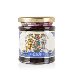 Buckingham Palace Blueberry Preserve