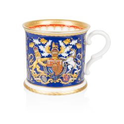 The Prince of Wales 70th Birthday Commemorative Tankard