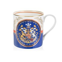 The Prince of Wales 70th Birthday Commemorative Mug