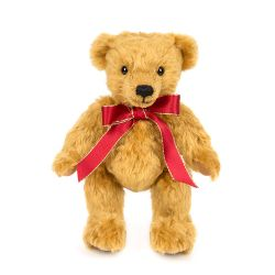 Limited Edition Baby's First Christmas Teddy Bear