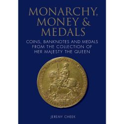 Monarchy, Money & Medals Coins