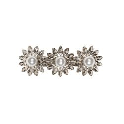 Buckingham Palace Daisy Hair Barrette