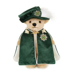 Limited Edition Order of the Thistle Robe Bear