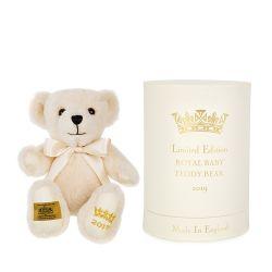 Limited Edition Royal Baby Bear 2019