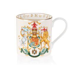 Palace of Holyroodhouse Coffee Mug