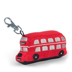 London Bus Keyring