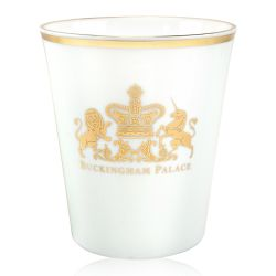 Buckingham Palace Toothbrush Mug