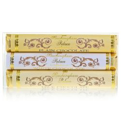 Buckingham Palace Chocolate Trio Pack