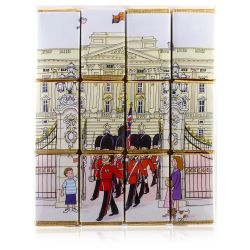 Buckingham Palace Chocolate Pack