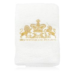 Buckingham Palace Face Cloth