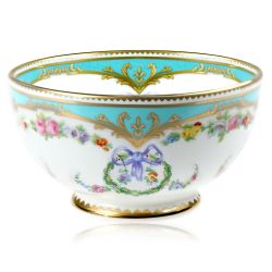 Buckingham Palace Great Exhibition Sugar Bowl