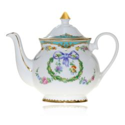 Buckingham Palace Great Exhibition 2 Cup Teapot