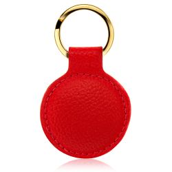 Buckingham Palace Round Key Fob