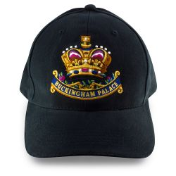 Buckingham Palace Baseball Cap