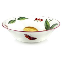 Buckingham Palace Chelsea Porcelain Cereal Bowl