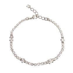 Buckingham Palace Crystal Bracelet