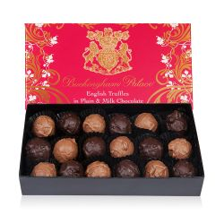 Buckingham Palace English Truffles