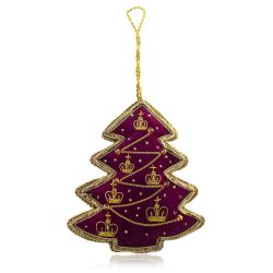 Buckingham Palace Christmas Tree Decoration