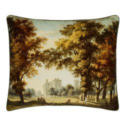 Royal Collection Fabrics Windsor Cushion