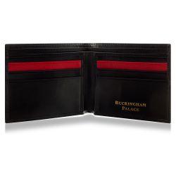 Buckingham Palace Leather Billfold Wallet