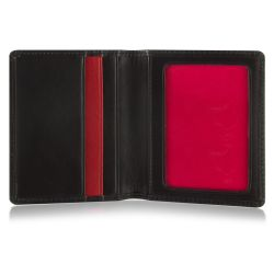 Buckingham Palace Leather Card Wallet