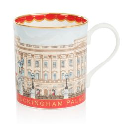 Buckingham Palace Coffee Mug