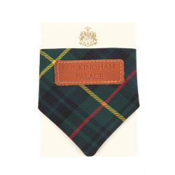 Buckingham Palace Small Dog Bandana