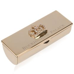 Buckingham Palace Lipstick Holder