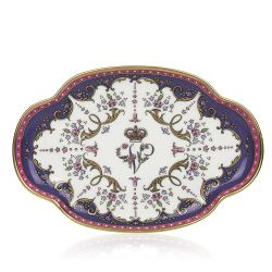 Buckingham Palace Queen Victoria Tray