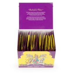 Buckingham Palace Earl Grey Tea Bags
