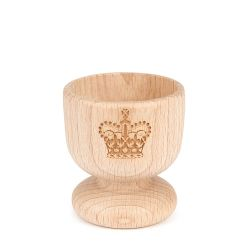 Buckingham Palace Egg Cup