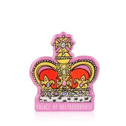 Holyrood Palace Crown Magnet