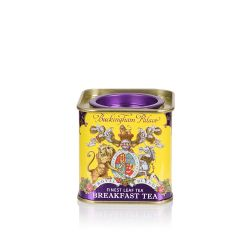 Buckingham Palace Loose Leaf Breakfast Tea 25g