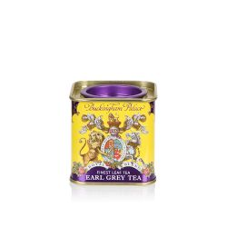 Buckingham Palace Loose Leaf Earl Grey Tea 25g