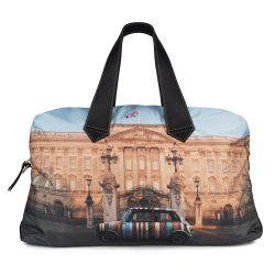 Buckingham Palace Paul Smith Holdall Bag
