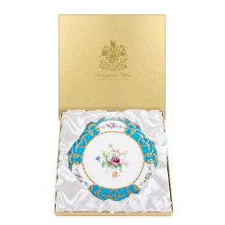 Limited Edition Sevres Plate