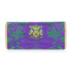 Buckingham Palace Mint Chocolate Bar