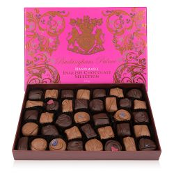 Buckingham Palace Handmade English Chocolate Selection