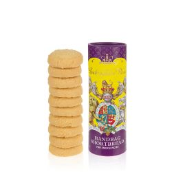 Buckingham Palace Handbag Shortbread: For Emergencies