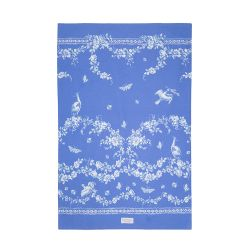 Buckingham Palace Royal Birdsong Tea Towel
