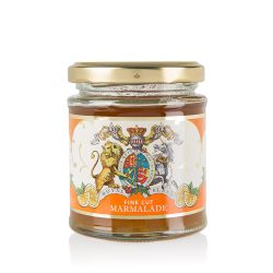 Buckingham Palace Fine Cut Seville Orange Marmalade