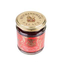 Buckingham Palace Festive Fruit Preserve