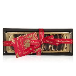 Buckingham Palace Christmas Chocolate Mendiant Selection